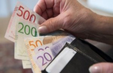 The increase of the counterfeit money – so, do you know if the femhundringen is true