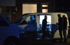 Police are looking for the father after the discovery of four dead family members in the town of Etten-Leur