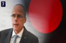 Affair in Hessen police: The next quake