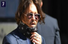 Allegations of violence in the marriage: Johnny Depp is suing tabloids