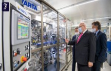 Battery manufacturer Varta: Much more energy than I thought