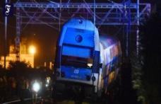 Czech Republic: Deadly train crash in Prague