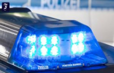 In the inner city of Selb: murder charges after car race