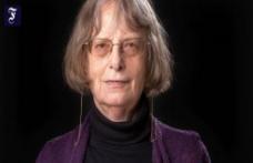 Literature award: Elke Erb receives büchner prize in 2020