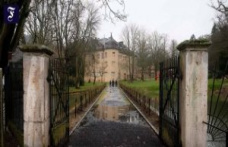 Man arrested: police are looking for a motive for the shots in the guardian Bacher castle Park