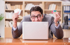 Gambling at work : Myth, legend or just another problem