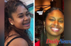 Mother of murdered sisters rips Los Angeles DA Gascón's liberal policies:'He was very cold-hearted'