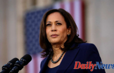 Kamala Harris has gone 19 days with No news conference since being Exploited for Boundary Catastrophe role