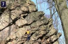 The hiking tip: Between rocks and moor