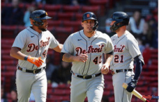 Detroit Tigers giving veteran Wily Peralta an Opportunity from bullpen, and Using a Beginning