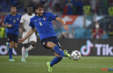 Italy scores 3, beats Switzerland in Euro 2020