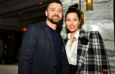 Jessica Biel says with'a Key COVID Infant' was N't intentional