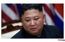 North Korea's Kim warns of Potential food Deficit