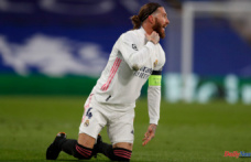 Real Madrid captain Sergio Ramos to leave the club