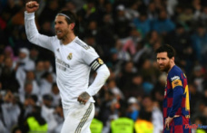 Real Madrid Prepared to Provide Sergio Ramos Fresh contract Expansion