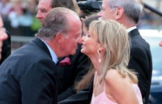 Corinna Larsen denounces to King Juan Carlos in United Kingdom by espionage and harassment