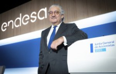 ENDESA cuts 26% its net profit to June, up to 832 million, but reaffirms its objectives for 2021