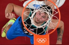 Exhibitions and Jergians, the Olympic Aura of Luka Doncic: He is the best player in the world