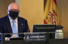 The judge sends the bench for cohecho to Villarejo, the former Chief Security of Planet and a former group manager