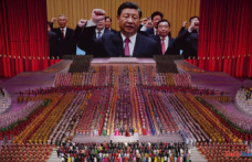 """China seeks """"rejuvenation"""" through control over tycoons and society"""