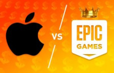 Epic against Apple: a victory and nine defeats