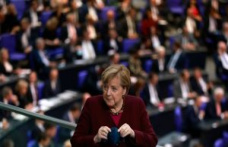 A Bundestag XXL to start the year zero post Merkel