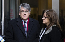 Neurologist pleads guilty to sexually abusing patients