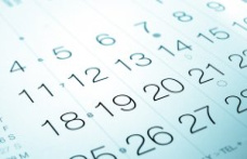 The BOE publishes the work calendar 2022: These are the holidays and bridges