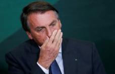 The Senate of Brazil approves accusing Bolsonaro of crime against humanity and eight other crimes for his pandemic management