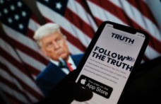 Trump announces the launch of his own media company and a social network