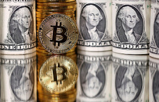 Will cryptocurrency pose a threat to the U.S. dollar?