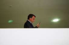 YouTube suspended the Bolsonaro account for seven days to say that the Vaccine against the Covid causes AIDS