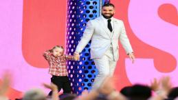 Drake's Son Adonis' Cutest Photos