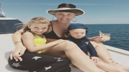 Pink's Sweetest Family Moments