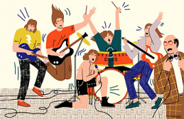 Experiencing Live Music : How to Have the Most Incredible...