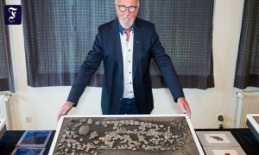 Large Pamdau: found Eleven-million-year-old turtle...