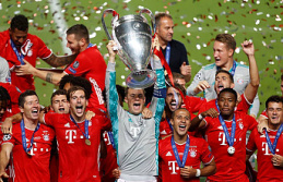 PSG-Bayern Munich 0-1: goals and highlights of the...