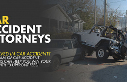 Common Car Accident Injuries And When to Involve an...