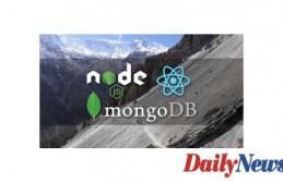 MERN Stack – React Node From Scratch Building Social...