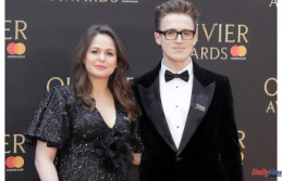 Tom and Giovanna Fletcher Acknowledge furloughing...