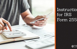 IRS Form 2553 Instructions: How To File This Tax?