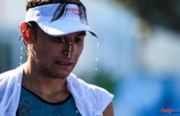 Olympics-Triathlon-Belgium's Geens to miss men's...