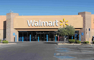 A Lawsuit Has Been Filed Against Walmart in a Stabbing...