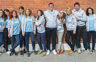 Novak Djokovic Foundation Becomes Official Partner...