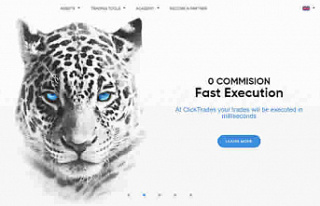 ClickTrades Offers 0 Commission Trading Conditions...