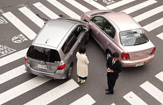 What Are My Rights After I Have Been T-Boned in a...