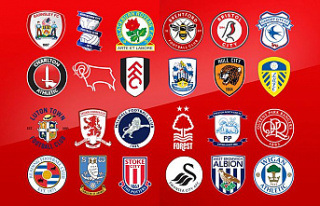 Who Will Be Promoted To The Premier League Via The...