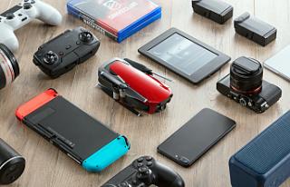 Best Gadgets Under 10,000