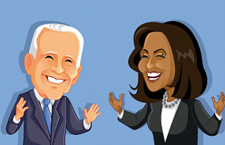 Do Biden and Harris have the potential to bring down...