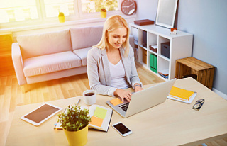Work from Home: improving Your Productivity While...